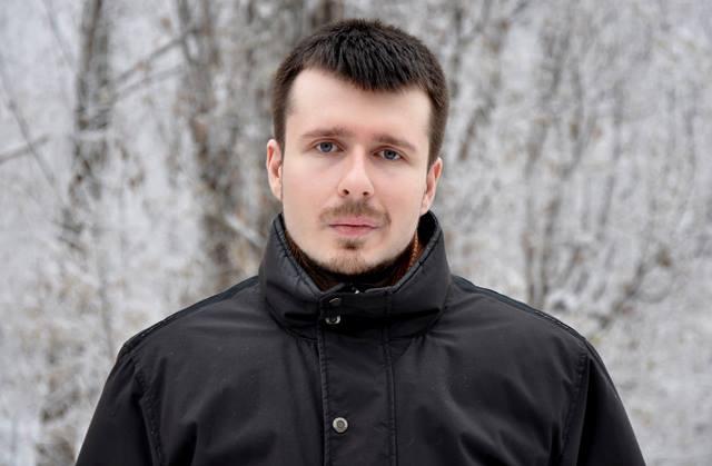 Іван Примаченко, prometheus
