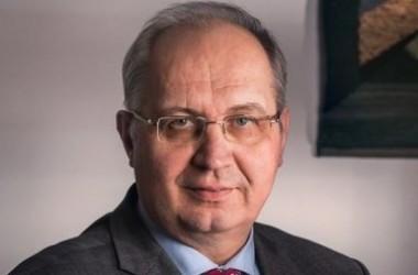 Павло Хобзей