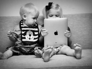 Джобс не дозволяв дітям користуватися iPad