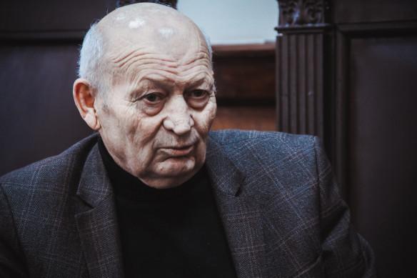 Василь Георгійович Фазикош
