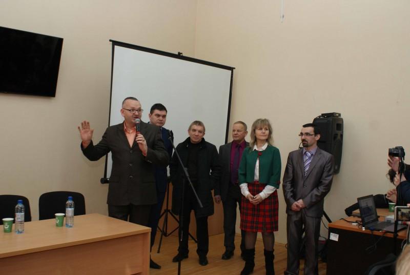 Розповідають про навчання у Словаччині