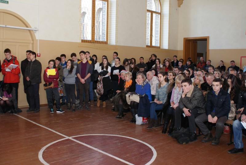 Навчання у Словаччині