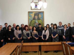 Після підписання угоди в Закарпатському угорському інституті імені Ференца Ракоці ІІ