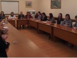 Семінар у Мукачеві про Софію Русову