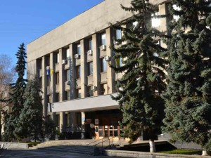 Ужгородська міськрада