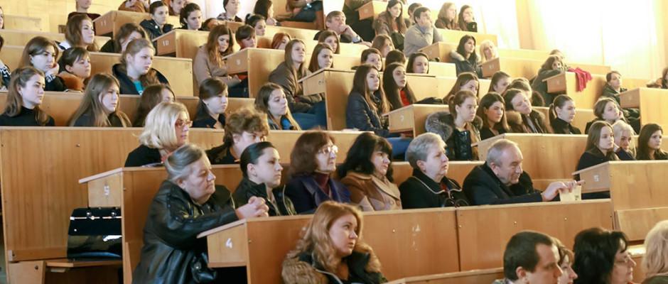 Вшанування пам'яті професора Дзендзелівського