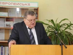 Юрій Юрійович Садварі