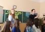 Англомовний табір у Виноградові
