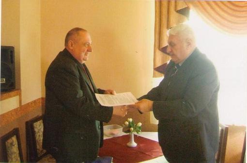 Мукачівський ліцей підписав угоду про співпрацю з торговою академією