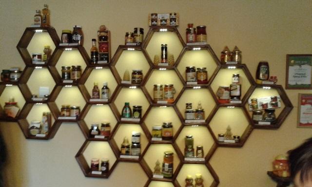 Музей меду в Мукачеві
