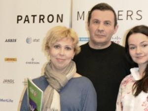 Представники УжНУ у Словаччині