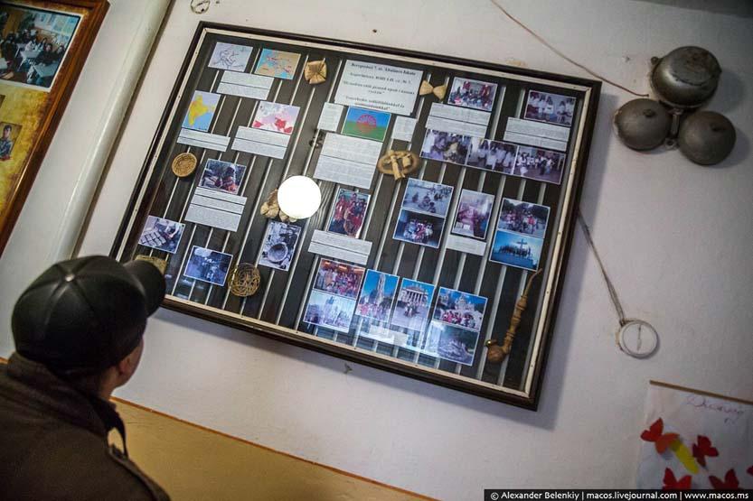 Ромську школу в Берегові закінчують не всі учні