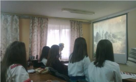 Шевченкіана в Мукачівському університеті3