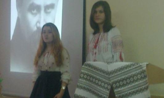 Шевченкіана в Мукачівському університеті4
