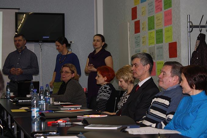 Українсько-словацький проект ЗІППО