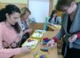 Майстер-клас із арт-терапії в Ужгороді
