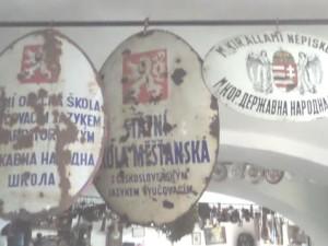 Мовне питання на Закарпатті періоду Чехословаччини