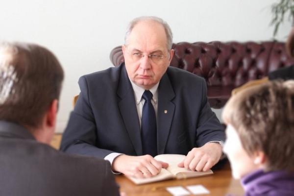 Павло Хобзей про реформу середньої школи
