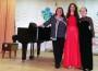 Представники Ужгородського музичного училища у Києві