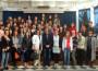 Учасники конференції на екскурсії у Берегові