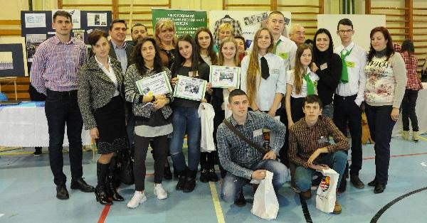 Учасники конкурсу з Ужгорода