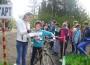Велозмагання у Хусті