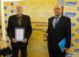 У номінації «Кращий винахід року в Закарпатській області» перемогу здобув комплекс винаходів Юрія Жигуца та Івана Опачка