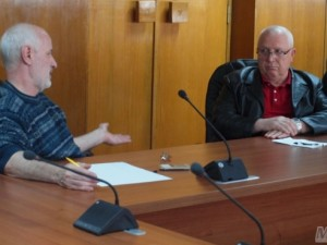 Випускників УжНУ запрошують на роботу у Мукачівську міськраду
