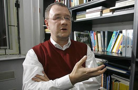 Історик Георгій Касьянов