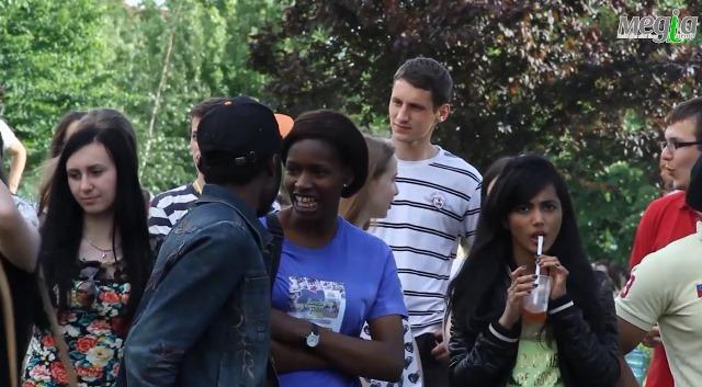 Фестиваль студентської дружби в УжНУ