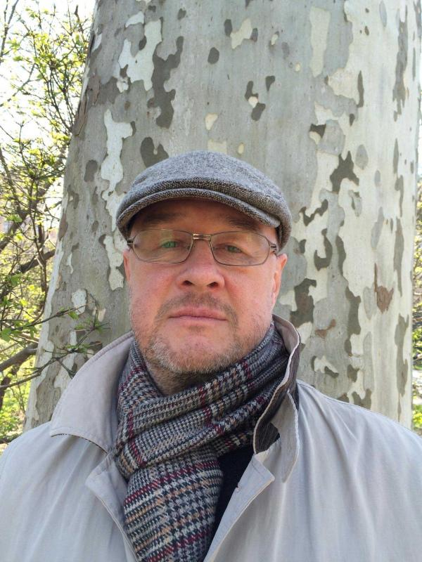 Георгій Касьянов