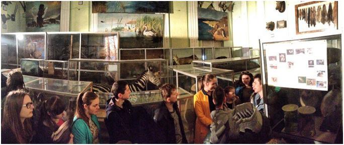 Зоологічний музей УжНУ