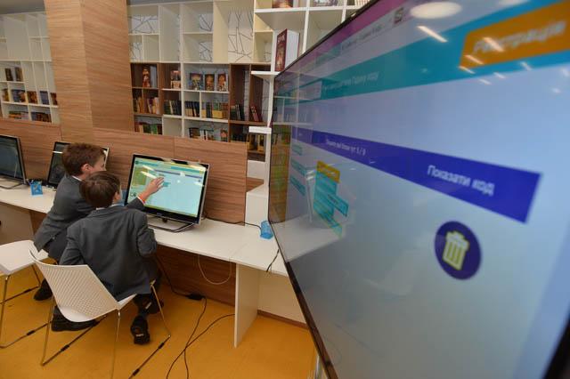 Інформаційні технології у школах