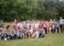 Літній наметовий табір на Закарпатті