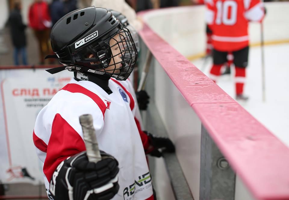 Школа хокею в Ужгороді
