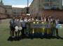 Закарпатські школярі взяли участь у встановленні світового рекорду