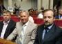 Закарпатці на парламентських слуханнях