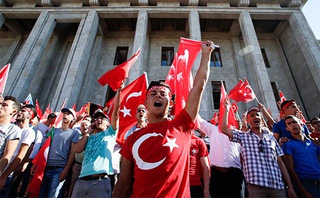 Вища освіта Туреччини