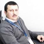 Олександр Міца, організатор Літньої школи з програмування в Ужгороді