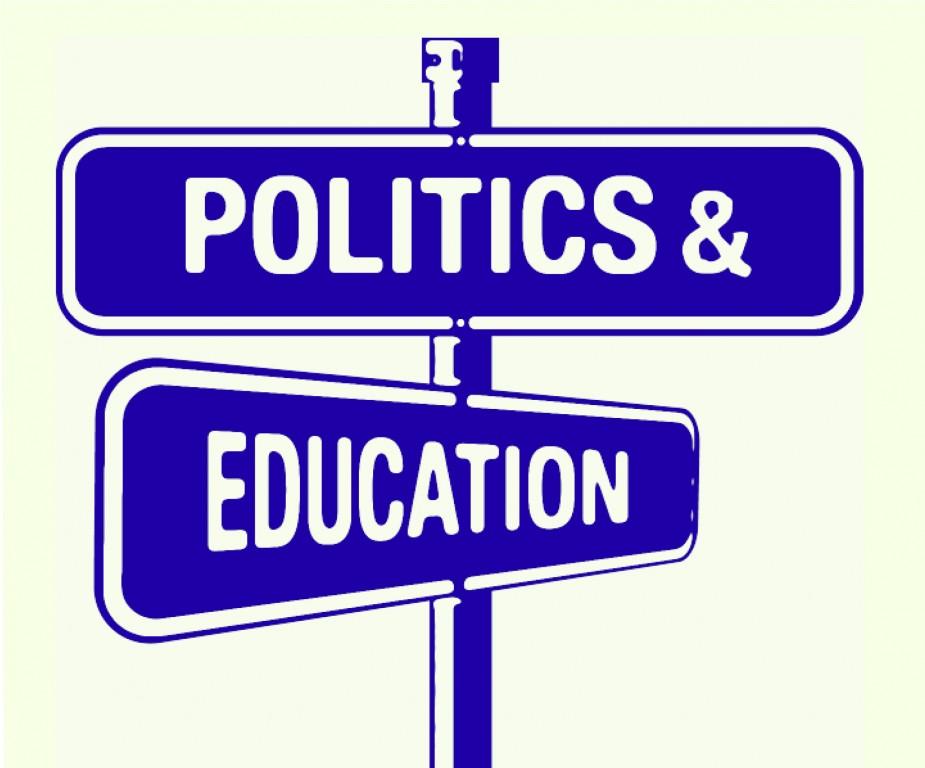 Освіта VS політика
