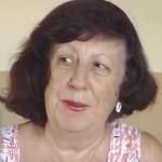 Вікторія Рувинська, тренер на літній школі з програмування в Ужгороді з Одеси