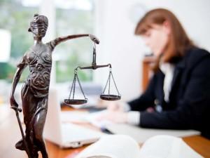 Юридична освіта