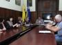 Засідання конкурсної комісії у Мукачеві