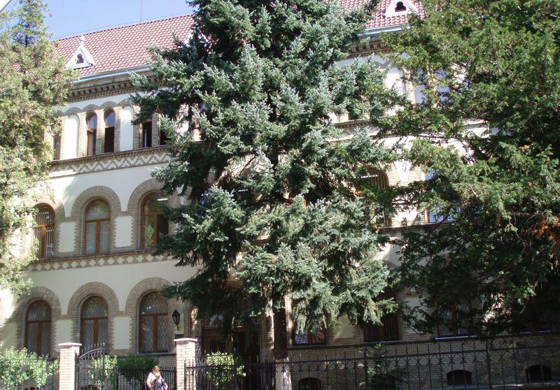 Ужгородська ЗОШ № 4