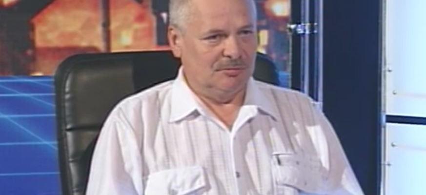 Аттіла Штерр, заступник директора департаменту освіти і науки Закарпатської ОДА