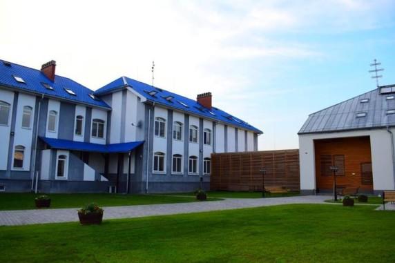 Ліцей на Виноградівщині
