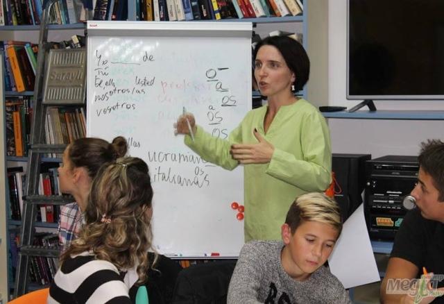 Вивчення іспанської мови в Ужгороді