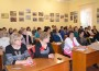 Закарпатський інститут післядипломної педагогічної освіти, Під час зустрічі в ЗІППО