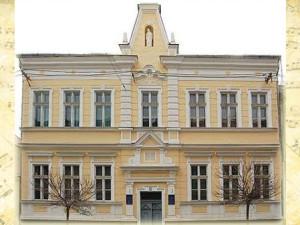 Ужгородське державне музичне училище ім. Дезидерія Задора
