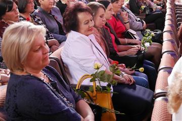 Ужгородські педагоги в обласній філармонії